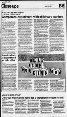Arizona Republic from Phoenix, Arizona on June 1, 1982 · Page 17