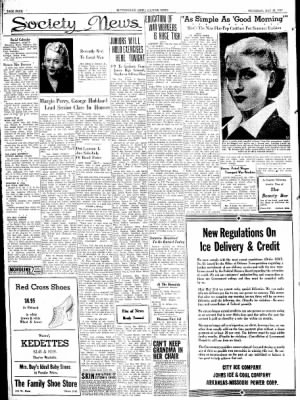 The Courier News from Blytheville, Arkansas on May 28, 1942 · Page 4