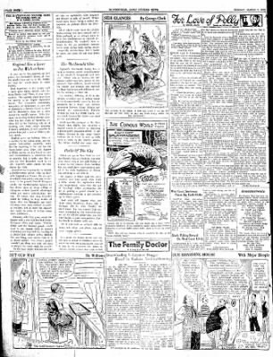The Courier News from Blytheville, Arkansas on March 7, 1938 · Page 4