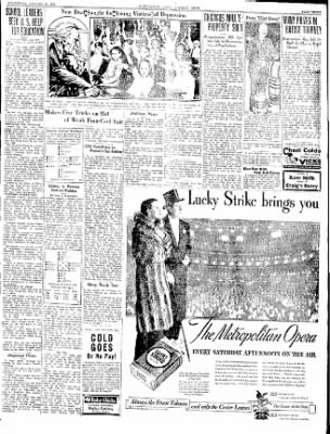 The Courier News from Blytheville, Arkansas on January 31, 1934 · Page 3