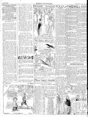 The Courier News from Blytheville, Arkansas on May 20, 1936 · Page 4