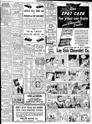 The Courier News from Blytheville, Arkansas on October 26, 1944 · Page 9