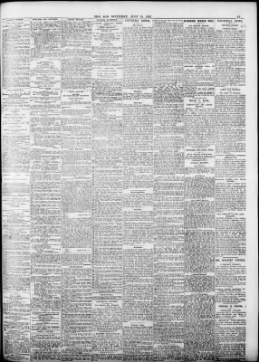 The Age From Melbourne Victoria Australia On July 29 1922 Page 13