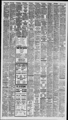 Arizona Republic from Phoenix, Arizona on June 15, 1986 · Page 143