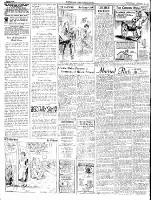 The Courier News from Blytheville, Arkansas on January 31, 1934 · Page 4