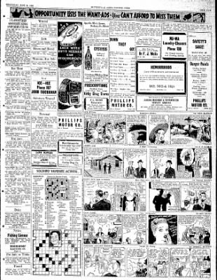 The Courier News from Blytheville, Arkansas on June 28, 1939 · Page 5