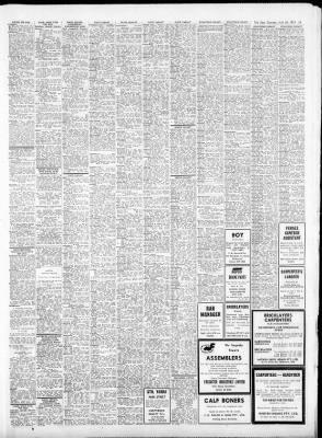 The Age From Melbourne Victoria Australia On July 24 1973