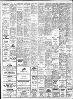 The Age from Melbourne, Victoria, Australia on June 22, 1963 · Page 46