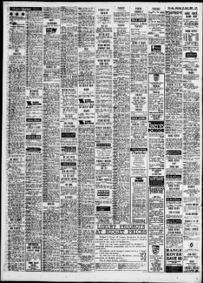 The Age from Melbourne, Victoria, Australia on April 28, 1984 · Page 121