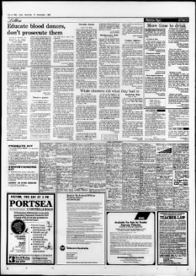 The age from melbourne victoria on november 17 1984 page 12 solutioingenieria Image collections