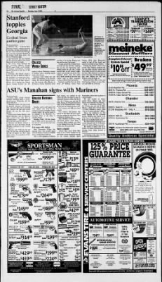 Arizona Republic from Phoenix, Arizona on June 7, 1990 · Page 10
