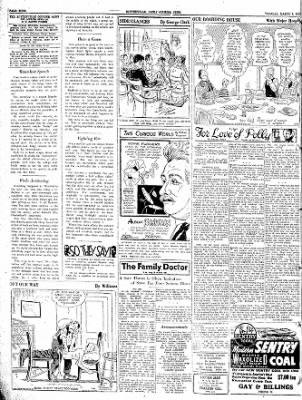 The Courier News from Blytheville, Arkansas on March 8, 1938 · Page 4