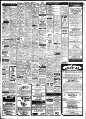 The Age from Melbourne, Victoria, Australia on December 5, 1987