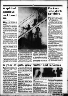The Age from Melbourne, Victoria, Australia on January 1, 1988 · Page 39