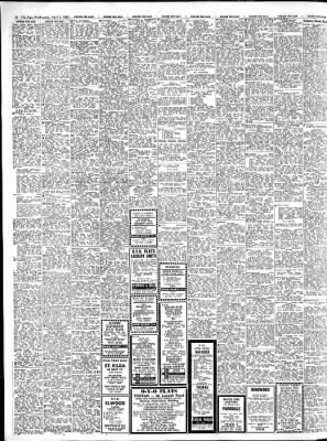 The Age from Melbourne, Victoria on April 5, 1967 · Page 32 Bay Diagram Hampton Wiring Hbt P on