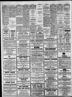The Age from Melbourne, Victoria, Australia on July 31, 1965