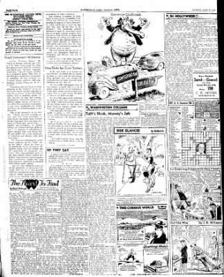The Courier News from Blytheville, Arkansas on April 8, 1946 · Page 4