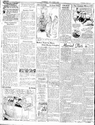 The Courier News from Blytheville, Arkansas on February 1, 1934 · Page 4