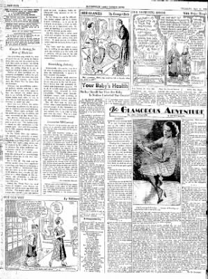 The Courier News from Blytheville, Arkansas on May 21, 1936 · Page 4