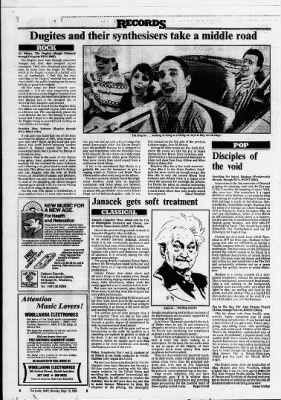 The Sydney Morning Herald from Sydney, New South Wales on September 13, 1982 · Page 28
