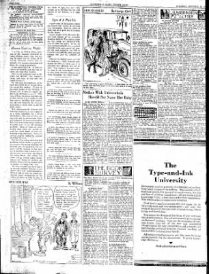 The Courier News from Blytheville, Arkansas on November 29, 1930 · Page 4