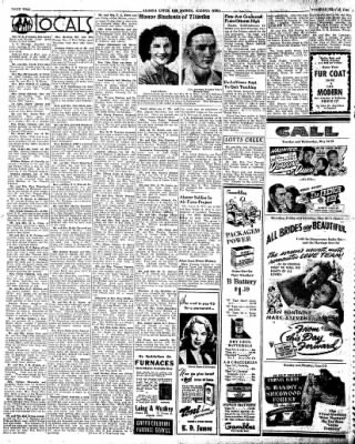 The Algona Upper Des Moines from Algona, Iowa on May 28, 1946 · Page 2