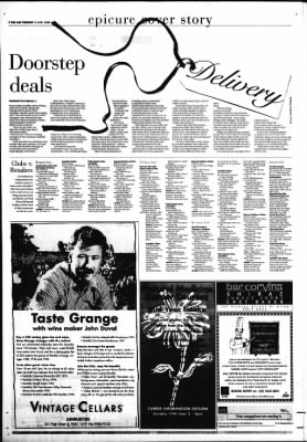 sc 1 st  Newspapers.com & The Age from Melbourne Victoria on June 9 1998 · Page 72