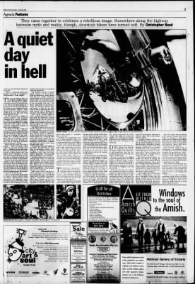 The Age from Melbourne, Victoria, Australia on July 13, 1997 · Page 31