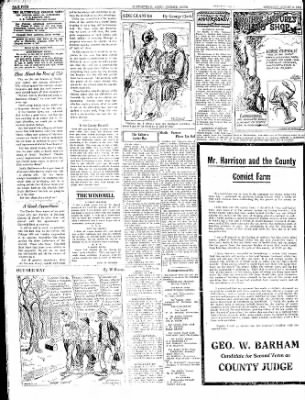 The Courier News from Blytheville, Arkansas on August 2, 1930 · Page 3