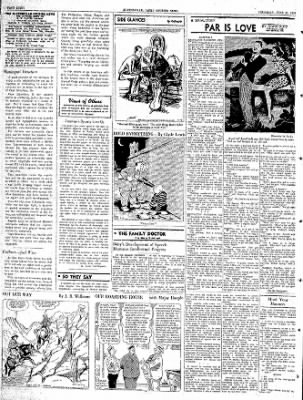 The Courier News from Blytheville, Arkansas on June 29, 1939 · Page 8