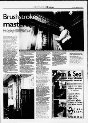 The Age from Melbourne, Victoria, Australia on May 19, 1999 · Page 85