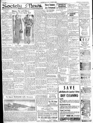The Courier News from Blytheville, Arkansas on October 28, 1944 · Page 2