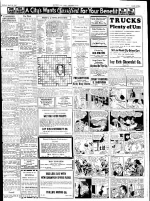 The Courier News from Blytheville, Arkansas on May 29, 1942 · Page 7