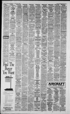 Arizona Republic from Phoenix, Arizona on June 13, 1993 · Page 90