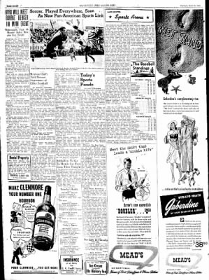 The Courier News from Blytheville, Arkansas on May 29, 1942 · Page 8