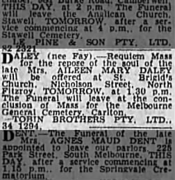The Age from Melbourne, Victoria, Australia on November 5, 1964