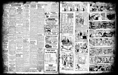 Hope Star from Hope, Arkansas on April 1, 1955 · Page 9