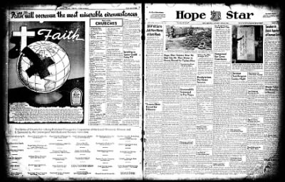 Hope Star from Hope, Arkansas on April 2, 1955 · Page 4