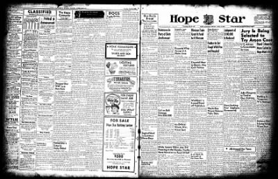 Hope Star from Hope, Arkansas on April 2, 1955 · Page 12