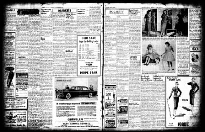 Hope Star from Hope, Arkansas on April 4, 1955 · Page 7