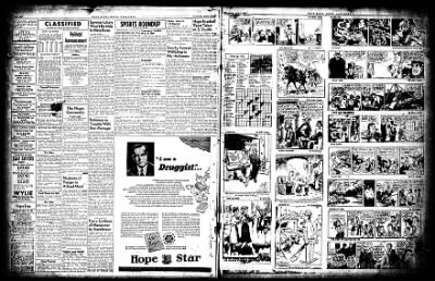 Hope Star from Hope, Arkansas on April 6, 1955 · Page 14