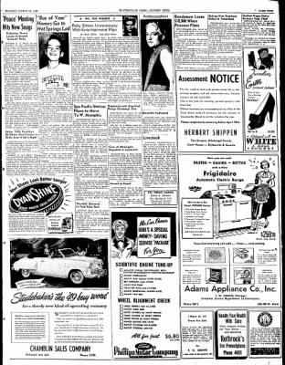 The Courier News from Blytheville, Arkansas on March 29, 1949 · Page 5