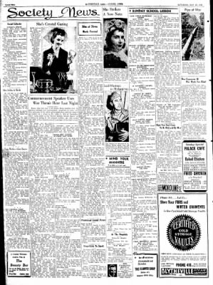 The Courier News from Blytheville, Arkansas on May 30, 1942 · Page 2