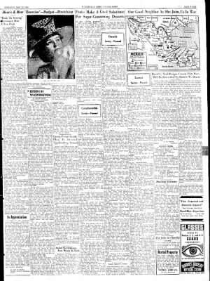 The Courier News from Blytheville, Arkansas on May 30, 1942 · Page 3