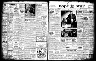 Hope Star from Hope, Arkansas on April 16, 1955 · Page 12