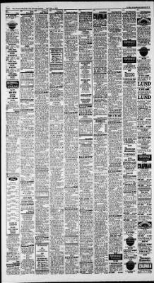 Arizona Republic from Phoenix, Arizona on May 4, 1996 · Page 104
