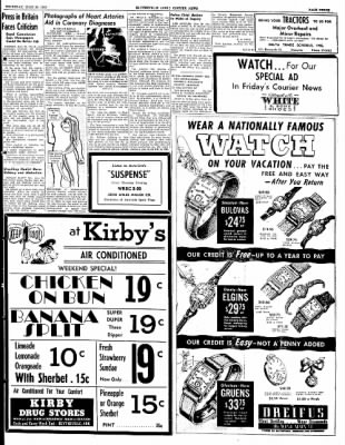The Courier News from Blytheville, Arkansas on June 30, 1949 · Page 3