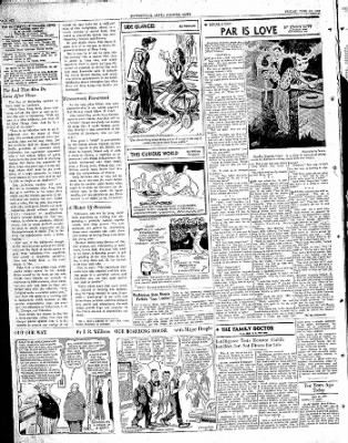 The Courier News from Blytheville, Arkansas on June 30, 1939 · Page 5