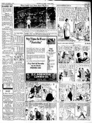 The Courier News from Blytheville, Arkansas on December 1, 1930 · Page 5