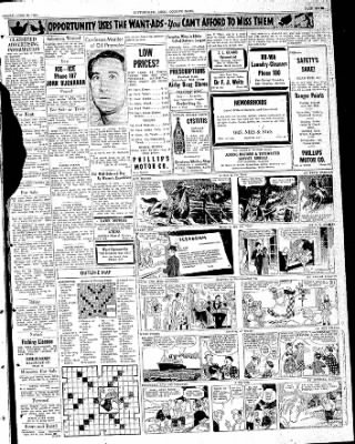 The Courier News from Blytheville, Arkansas on June 30, 1939 · Page 6